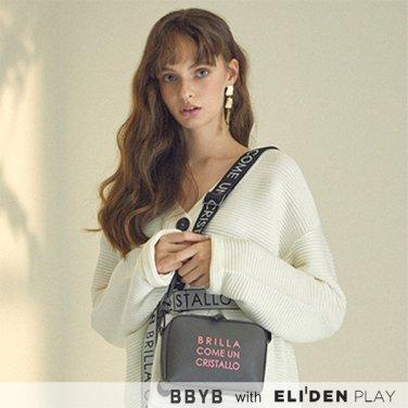 [비비와이비][박은빈 착용] BBYB MARCE Mini Bag (Charcoal Grey) (09I3210B3J)