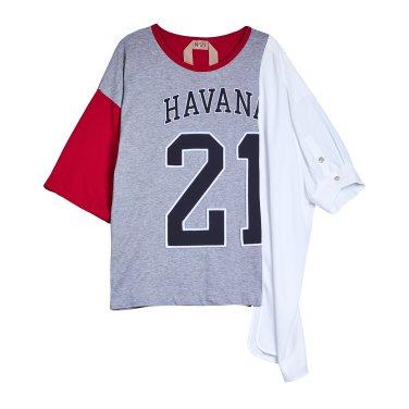 [19S/S] HAVANA T-SHIRTS