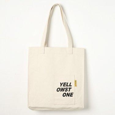 숄더백 ONE POCKET BAG -YS2095IY /IVORY