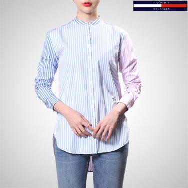 TFMT1HCE69A0(걸프렌드핏 스트라이프 셔츠)