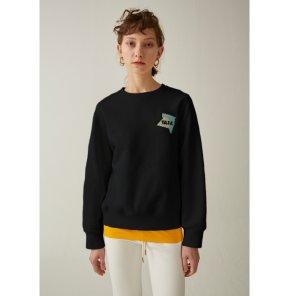 [TAZE] Urban Swatch Logo Sweatshirt 3종(2019TAZESS04E)