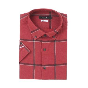 매일셔츠 일반(레드)캐주얼셔츠VRZ2WC1355RDA