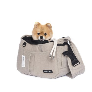 Carry Me Sling Carrier-Beige (캐리미 슬링백-베이지)