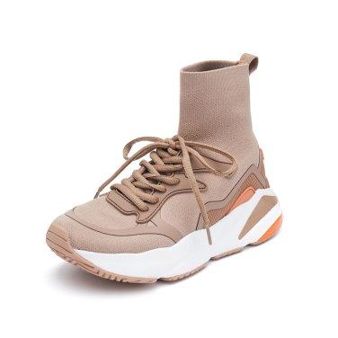 [송혜교슈즈]Highline sneakers(beige) DG4DX19503BEE / 베이지