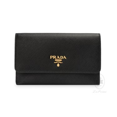 여성 사피아노 카드 지갑 1MC004-QWA-F0002