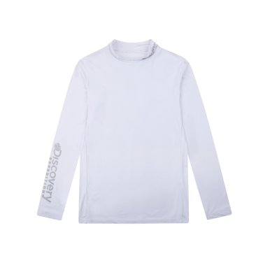 남성 냉감 레이어드 하이넥 티셔츠 DMRT51931