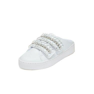 Twinkle mule sneakers(white) DG4DX19033WHT