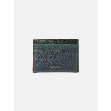 (남) 네이비 로빈 낱장 카드지갑 (BE92A3M23R)