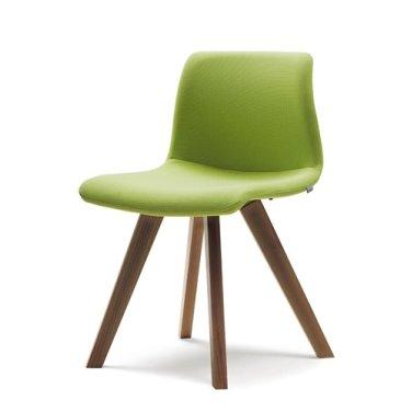 [시디즈][본사직영]M071 디자인의자(패브릭타입)