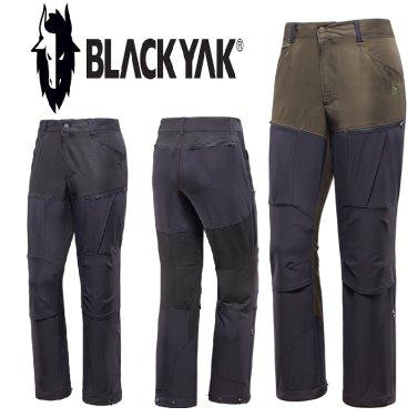 블랙야크 기능성 남성 등산팬츠 M커버팬츠 1BYPNF8010