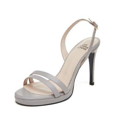 [송혜교슈즈]Serenity sandal(grey) DG2AM19003GRY / 그레이