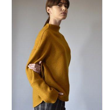 [아바몰리] 4012 Baron knit top 4종(19FWAVA11E)