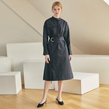 JE Pocket Long Dress_DN