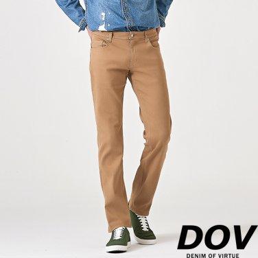 [미국][MEN] Comfort Straight Fit Cotton Denim Dark Beige (DM93DP011H)