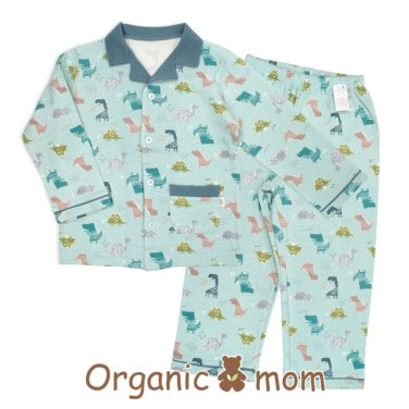 크롤남아긴소아동잠옷(MCF1SW04)