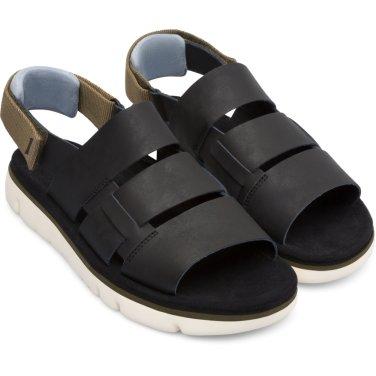 남성샌달로우 Oruga Sandal K100470-002
