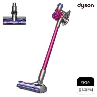 (플러피헤드 증정!!)[다이슨 공식파트너]다이슨 청소기 V7 모터헤드