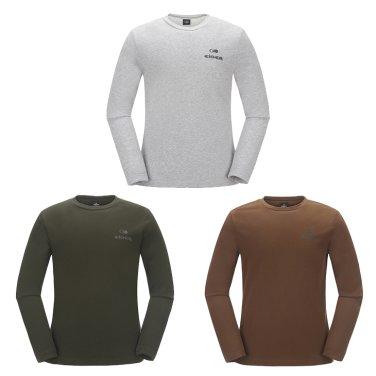 TURKU (투르쿠) 남성 라운드 티셔츠  / 등산티,긴팔티 (DMU17261)