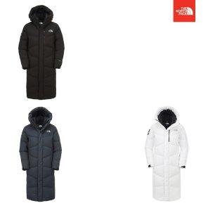 1 M S SNOW CITY DOWN COAT [NN1DK50] 스노우시티 다운 코트