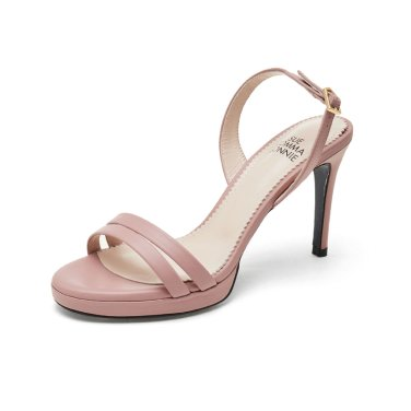 [송혜교슈즈]Serenity sandal(pink) DG2AM19002PIK / 핑크