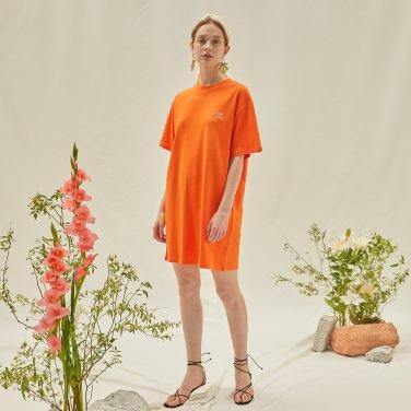 M Modern Mini Dress_OR