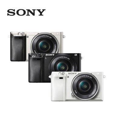 A6000 16-50mm + SD16G 메모리