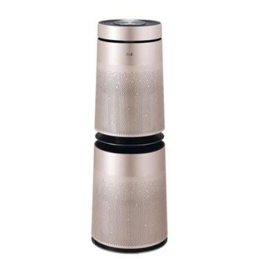 퓨리케어 공기청정기 AS309DPA [100m² /  클린부스터]