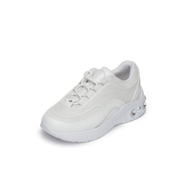 [송혜교슈즈]Glow sneakers(white) DG4DX20031WHT