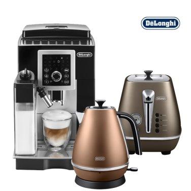 [드롱기]커피머신 세계 판매 1위! 글로벌 브랜드를 특별한 혜택으로 만나요