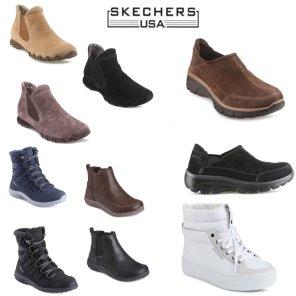 [스케쳐스USA] 가볍고 편한 신발을 찾는 당신에게 굿 초이스♭ 17종 택1