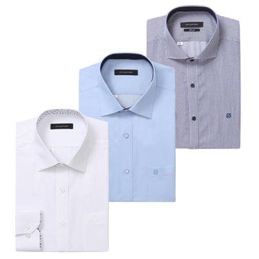 루이까또즈 일반핏 노멀핏 긴소매셔츠 17종택1