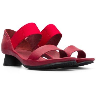 여성샌달힐 Alright Sandal K200770-003