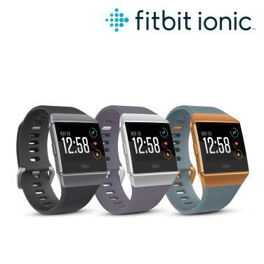Fitbit Ionic 핏빗 아이오닉 스마트워치