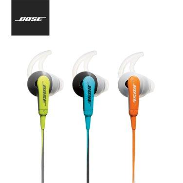 보스 SoundSport in-ear headphones - iOS models