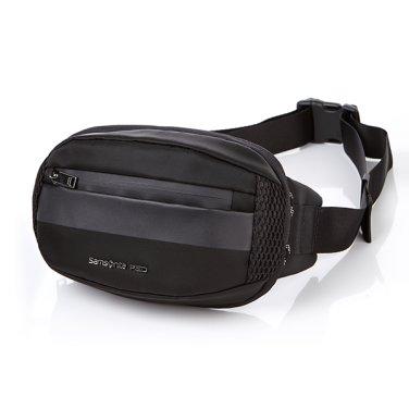 AKONI 슬링백 BLACK GG209004
