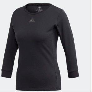 [WOMENS TENNIS]히트 레디 3/4 티셔츠/FK0756