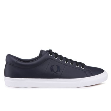 FRED PERRY Underspin Leather(608) 언더스핀 레더SFPM1839092-608_EL