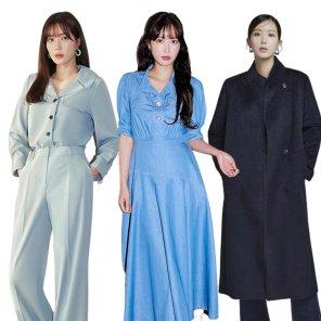 [크로커다일 레이디] 봄 바람 살랑~ 나들이 옷♥블라우스/자켓外