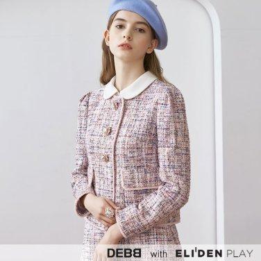 [뎁][DEBB Signature] 쥬얼 버튼 트위드 자켓 (1color) (DBCMA5002M)