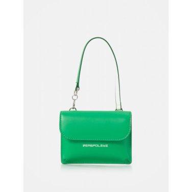 온에어 카드지갑 - Green (BE01A4M12M)