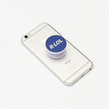 [RLOL] (LV-19716) RLOL LOGO SMART TOK BLUE