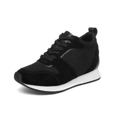 [송혜교슈즈]Memory sneakers(black) DG4DX19002BLK / 블랙