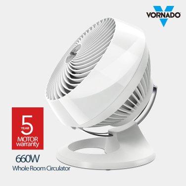 에어써큘레이터 660W 공기순환기/선풍기