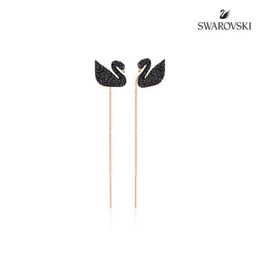 Iconic Swan Long 이어링 5351805