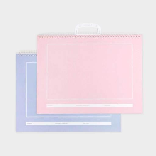 [세트상품] Handle Sketchbook (L) SET