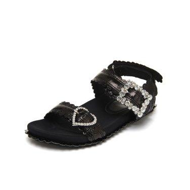 Prism sandal(black) DG2AM19005BLK / 블랙