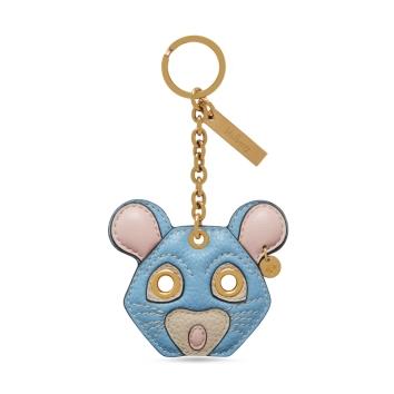 멀버리 쥐 키링 RK5599/205D159