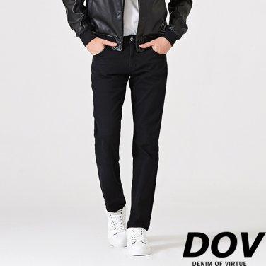 [미국][MEN] Comfort Straight Fit Cotton Denim Black (DM93DP010H)