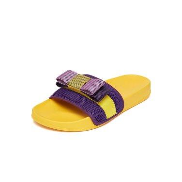 [송혜교슈즈]Buddy sandal(yellow) DG2AM19039YEW