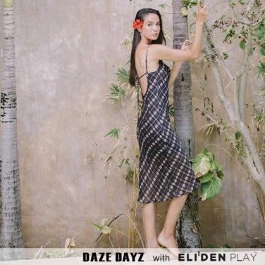 [데이즈데이즈] DAZE DAYZ EARL GREY DRESS (D9M218)